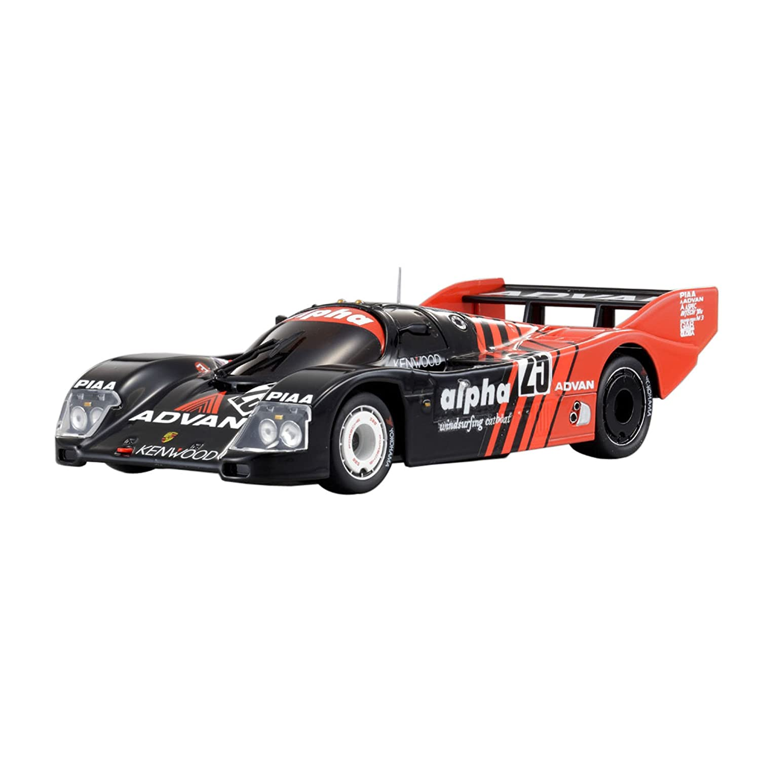 ASC MR-02LM Porsche 962 C KH No.25 MZXX326AD (japan import)