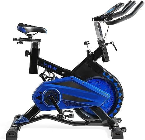 Deluxe Bicicleta Spinning Portátil Profesional Shark Totalmente ...