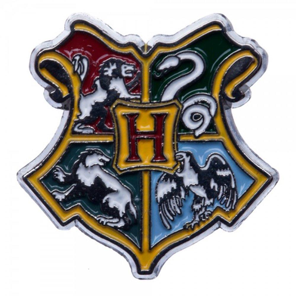 Harry Potter Lapel Enamel Metal Mini Pin Badge Set
