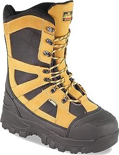 a4a8dd993b3 Amazon.com | Baffin Men's Wolf Snow Boot | Snow Boots