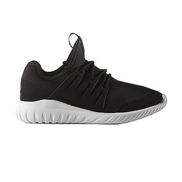the latest 1c561 45aac ... discount code for adidas tubular radial kids trainer schwarz schwarz  weiß 11 uk kids 3fd46 8648f