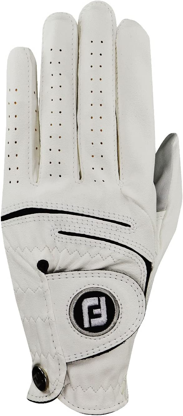 FootJoy WeatherSof 2 Pack Golf Gloves Left Fits on Left Hand Cadet X-Large