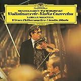 Tchaikovsky / Mendelssohn: Violin Concertos [LP]
