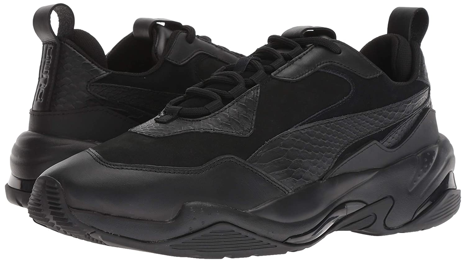 Details about Puma Thunder Desert Trainers Men Sneaker Mens Shoes Running Shoes