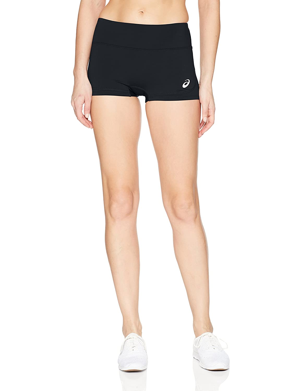 ASICS Womens Volley Booty Short ASICS Sports Apparel BT3067-P