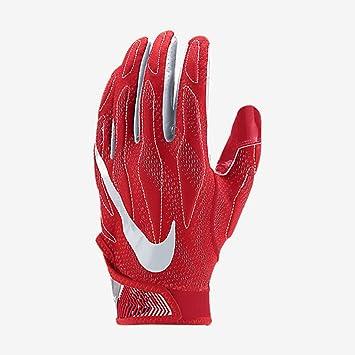 pretty nice 814ac a9537 Nike Super Bad 4,0 - Gants de football américain, rouge, xl