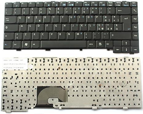 ordinateur clavier italien