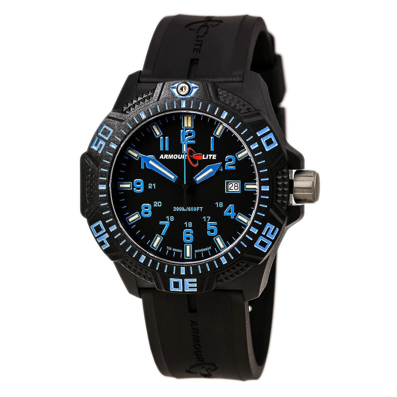 ArmourLite Sportuhr - Blau - AL611