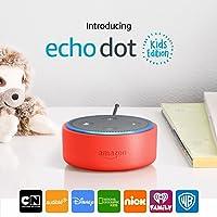 Amazon Echo Dot Kids Edition Smart speaker with Alexa Deals