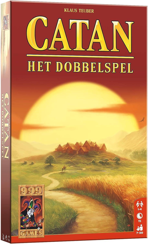 Catan Het Dobbelspel: Amazon.es: Juguetes y juegos