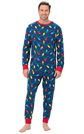 pajamagram fun men s christmas pajamas christmas pjs for men