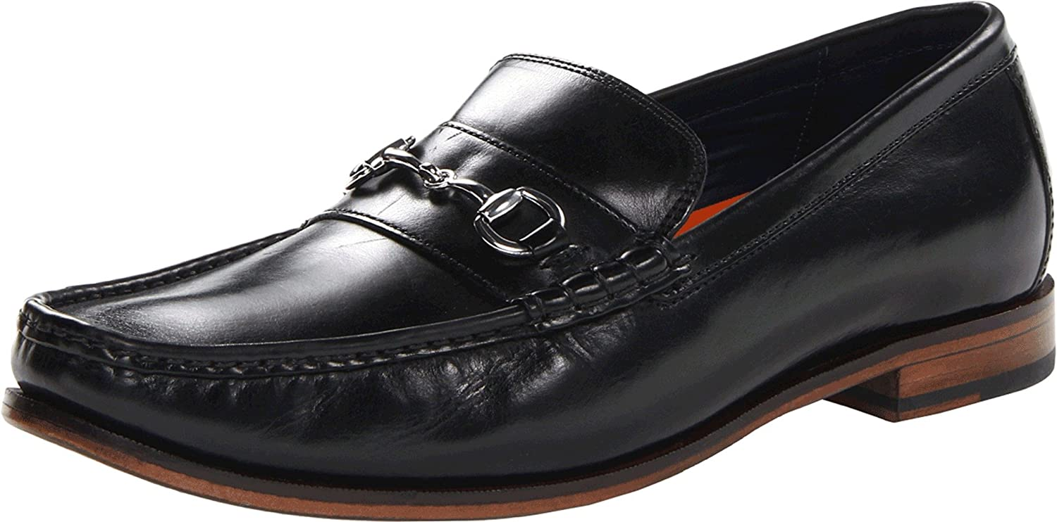 7588992cdd Amazon.com | Cole Haan Men's Hudson Bit Loafer | Loafers & Slip-Ons