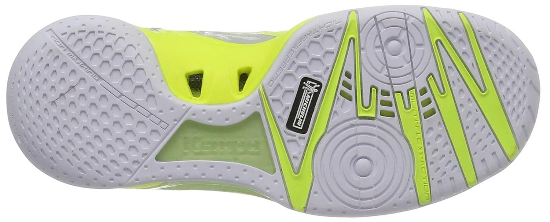 Kempa Damen Wing Wing Wing Lite Caution Handballschuhe 62a952