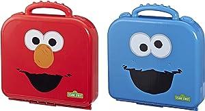 Sesame Street Learning Case Bundle (Amazon Exclusive)