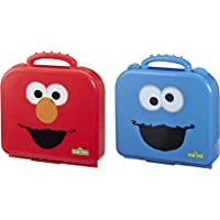 Sesame Street On The Go Letters & Numbers