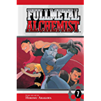 Fullmetal Alchemist Vol. 7 (English Edition)