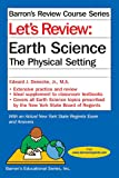 Let's Review Earth Science: The Physical Setting