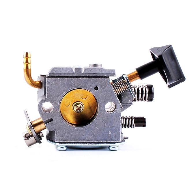 Amazon.com: podoy Carburador Carb Para Stihl BR400 br420 ...