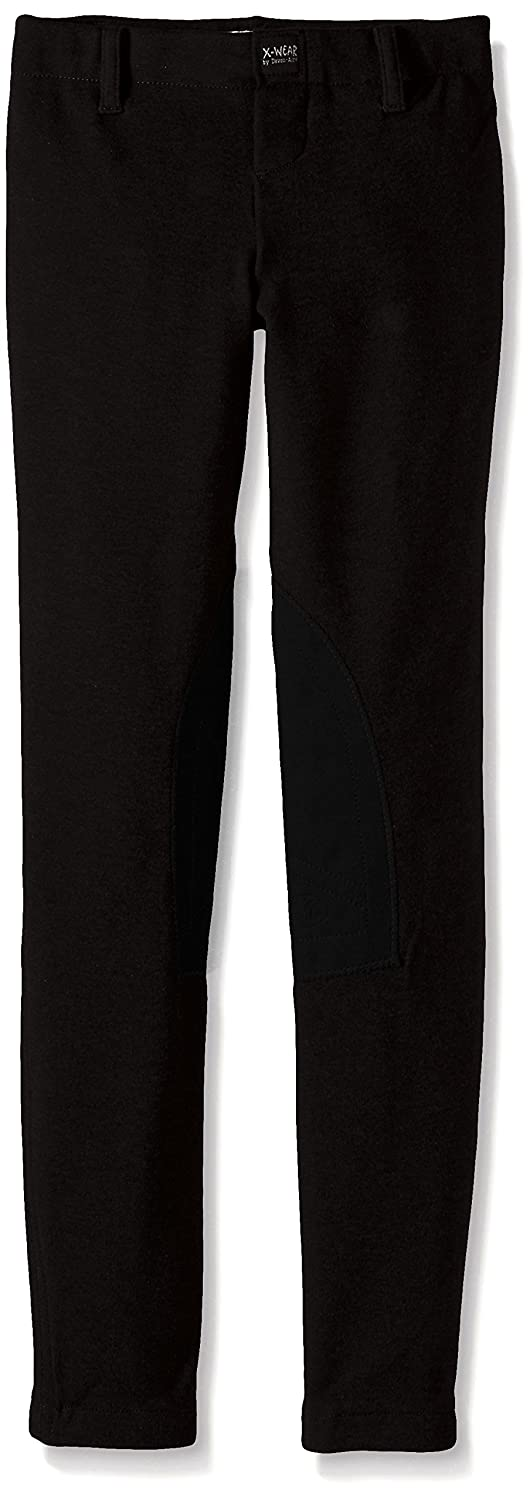 Devon Aire Girls X-Wear Hipster Riding Breeches DEW13