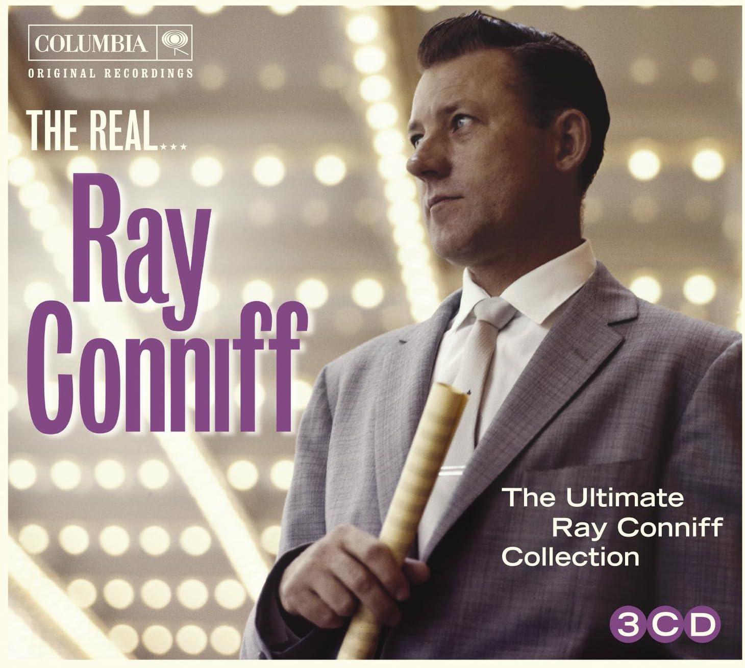 Amazon   Realray Conniff   Conniff, Ray   イージーリスニング   音楽