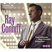 Real Ray Conniff [Importado]