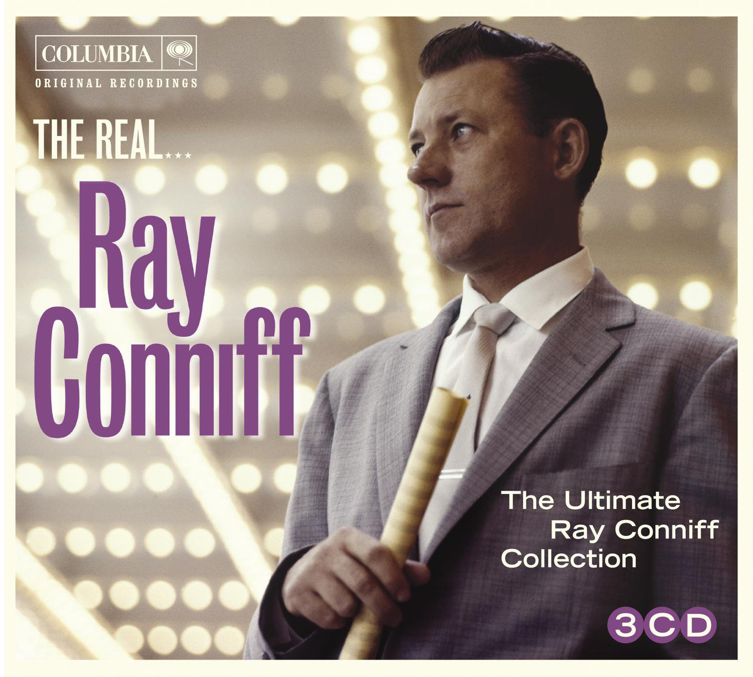 Real Ray Conniff by Conniff, Ray