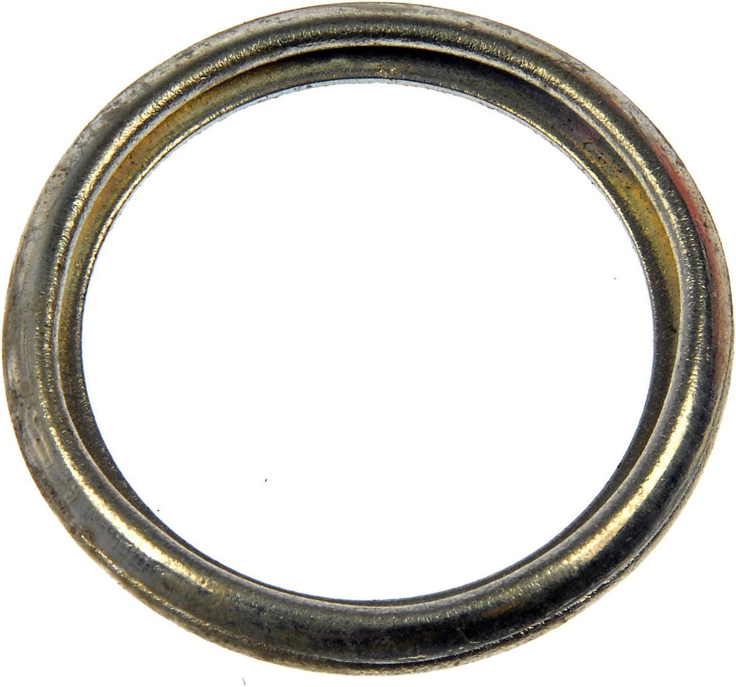 2 Pack Dorman 095-159CD Crush Drain Plug Gasket for Select Scion//Subaru//Toyota Models