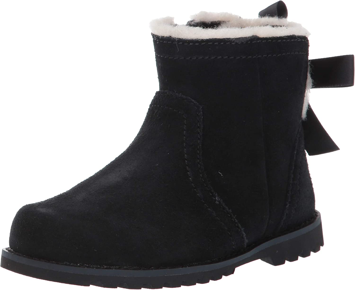 UGG Unisex's T Cecily Ankle Boots