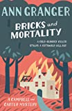 Bricks and Mortality: Campbell & Carter Mystery 3 (Campbell and Carter)