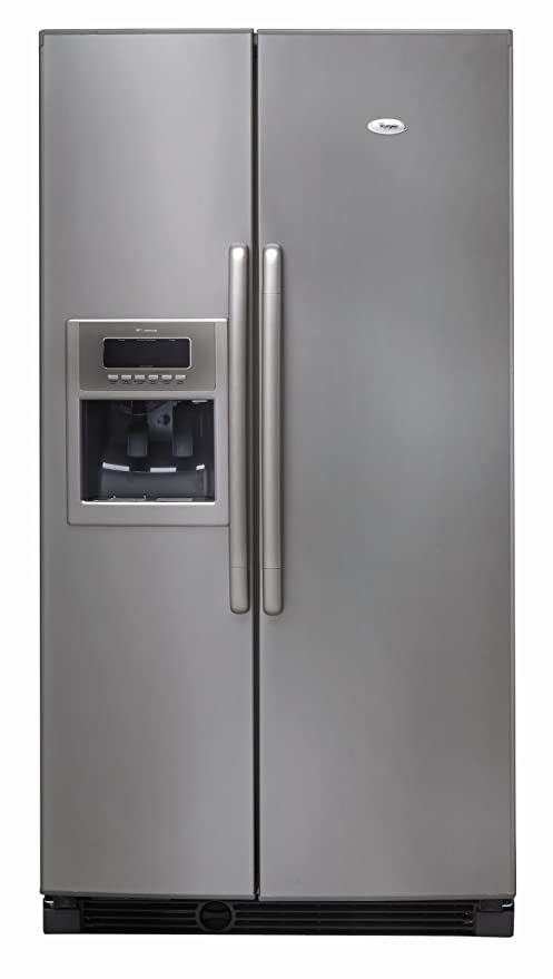 Whirlpool 20RI-D3 S Independiente 520L A Acero inoxidable nevera ...