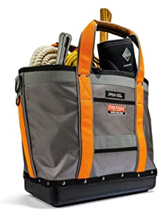 Veto FH-LC12 Large Utility Tote - 12 Height