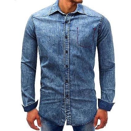 26b714c4a4 Camisas Hombre