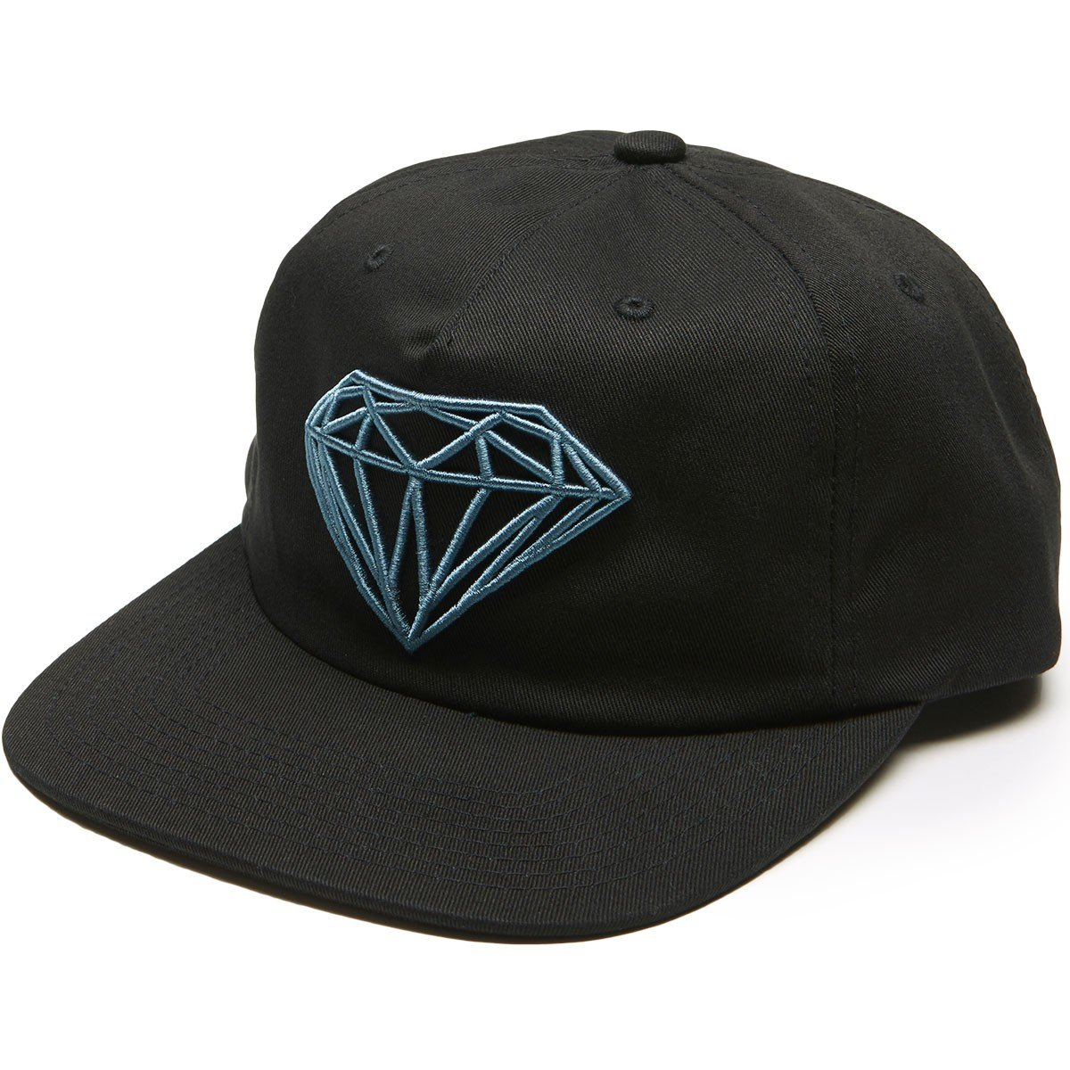 11131241d Amazon.com: Diamond Supply Co. Brilliant Unconstructed Snapback Hat ...