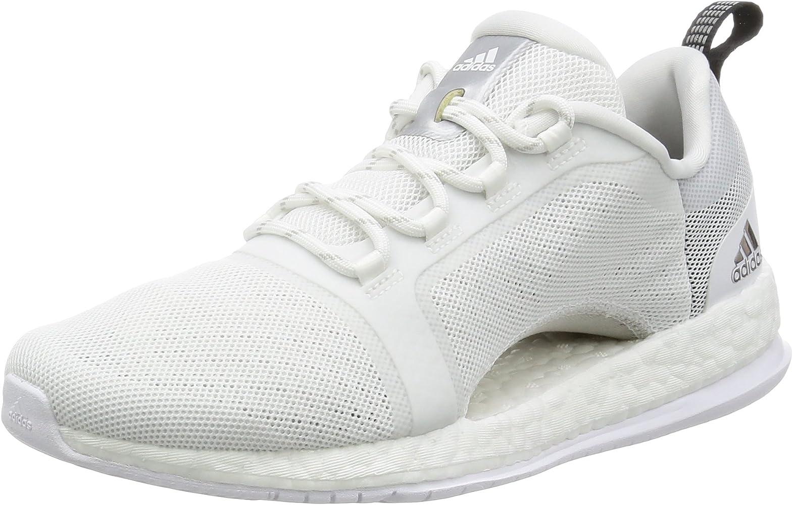 adidas Pure Boost X TR 2, Zapatillas de Deporte para Mujer