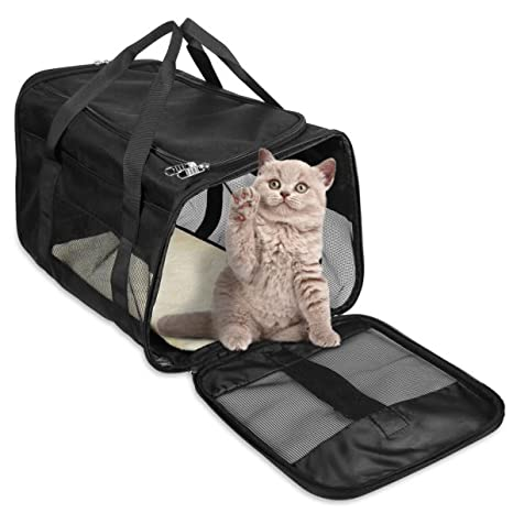 Amazon Com Wot I Dog Carriers Small Dogs 18 9x11 8x11 Cat Carriers