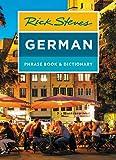 Rick Steves German Phrase Book & Dictionary (Rick Steves Travel Guide)