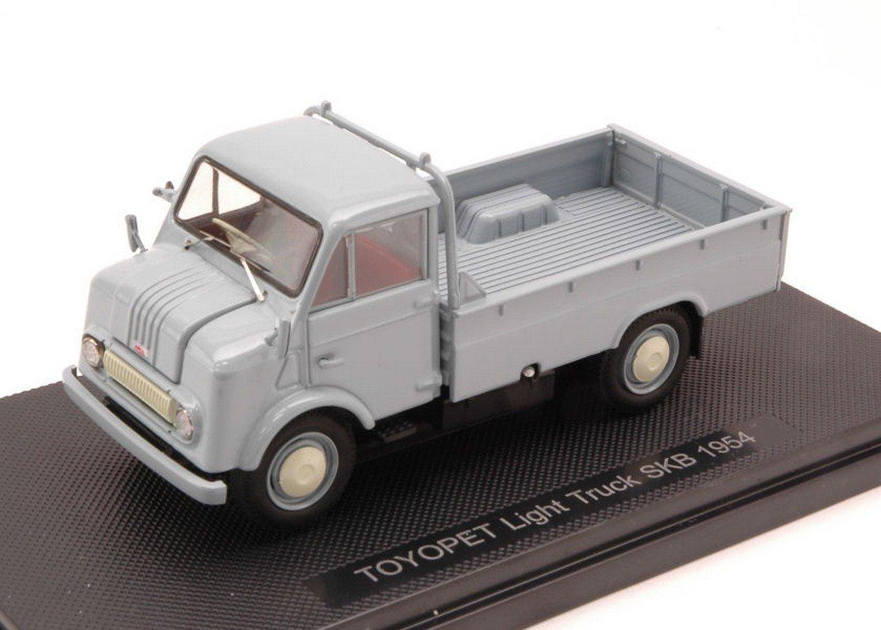 ventas en línea de venta Ebbro EB44567 TOYOPET TOYOPET TOYOPET Light Truck SKB 1954 Ash gris 1 43 MODELLINO Die Cast Compatible con  venta mundialmente famosa en línea
