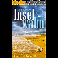 Inselwahn (Hella Brandt 2) (German Edition)