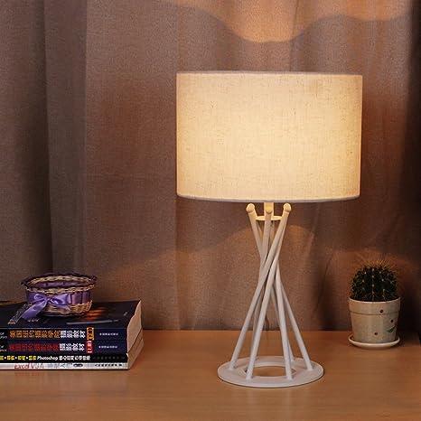 Creativo de diseño de moda plancha Lampara de escritorio ...