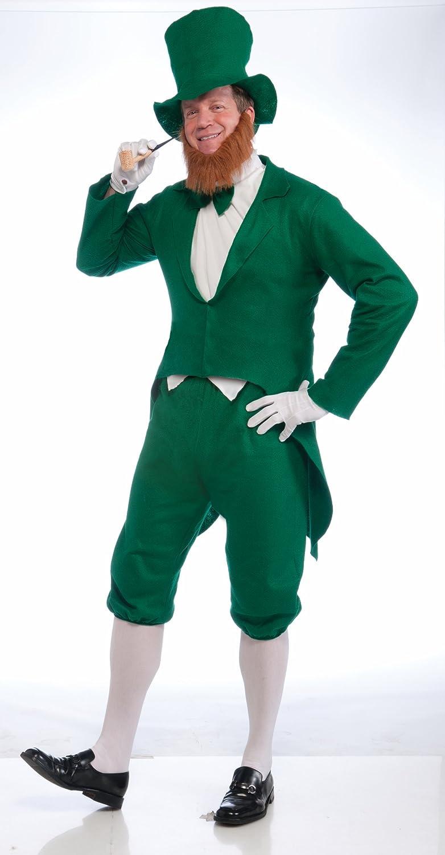 Forum Novelties Mens Adult Leprechaun Costume