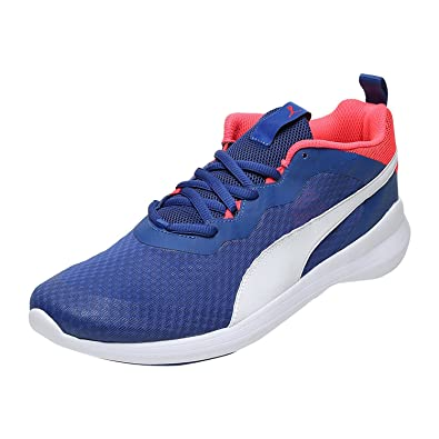 d3cc64a809d Puma Men's Pacer Evo Idp Running Shoes: Buy Online at Low Prices in ...