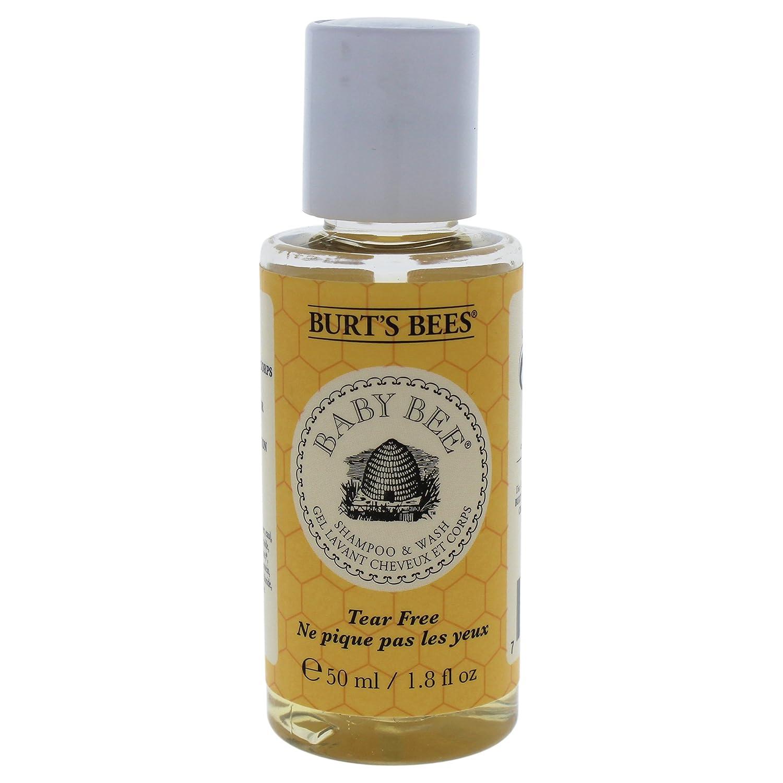 Burt's Bees Baby Bee Travel Size Shampoo & Wash - 1.8 oz Burt's Bees