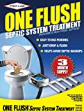 PRO-LAB One Flush Septic System Treatment Test Kit ON102