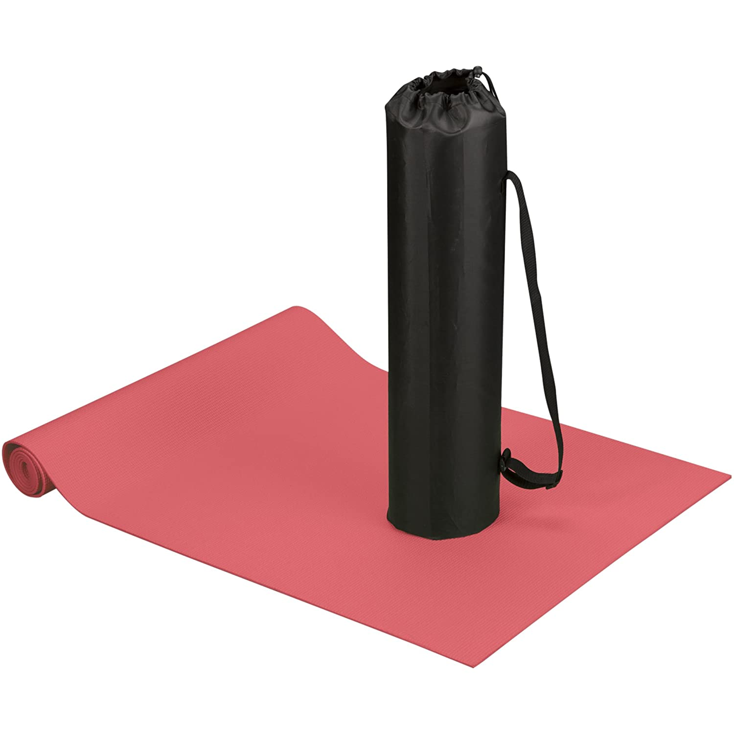 Amazon.com: Bullet Cobra Fitness And Yoga Mat (2 x 5.5 ft ...