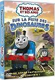 Thomas et ses amis - Sur la piste des dinosaures