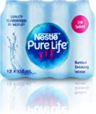 Nestle Pure life Water, 12x330 ml