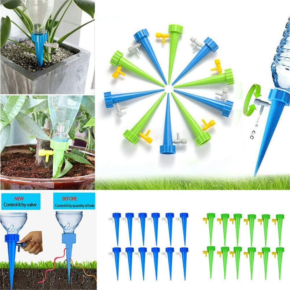 12 Pacco WMX Strumento per annaffiare limbuto dellAcqua della pianta