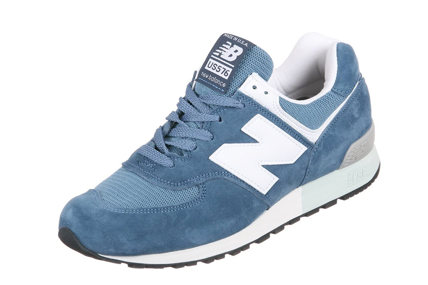 92eb789c2f935 Amazon.com: New Balance Men US576ND3 - Made In USA: Shoes