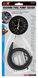Performance Tool W80594 Vacuum and Fuel Pump Tester Tool