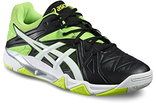 ASICS Gel Sensei 6 B502y 9001, Zapatillas de Cross Unisex